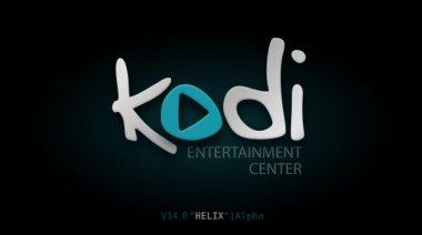 XBMC.14后更名为Kodi