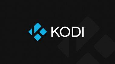 Kodi采用新Logo