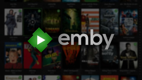 Emby插件