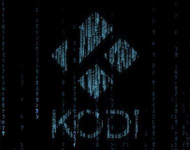 Kodi 19代号确定为Matrix