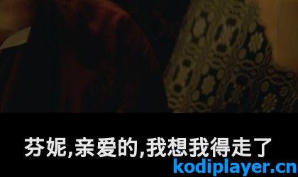 Kodi字幕自定义字体 修改默认字体样式