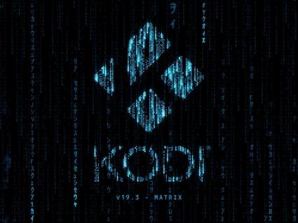 Kodi19.3