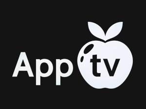AppTV 仿AppleTV皮肤