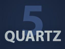 Quartz 轻量级皮肤